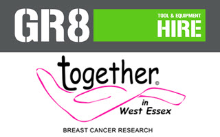 GR8's Cause - Together in West Essex